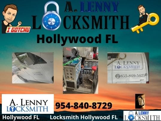 Quality Locksmith Services in Hollywood FL