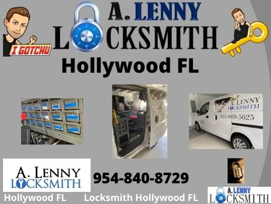 A Simple Solution to Emergency Locksmith